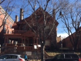 Molly Brown's house